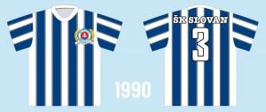 ŠK Slovan 1990