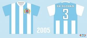ŠK Slovan Bratislava 2005