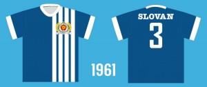 Slovan CHZJD 1961