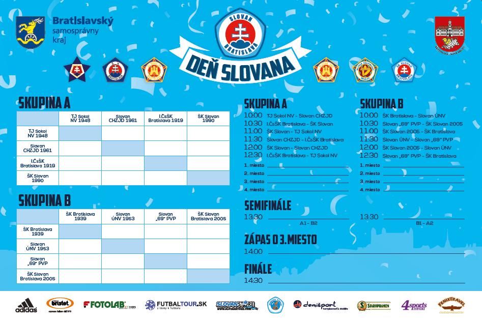 rozpis_zapasov_Slovan_Cup_Den_Slovana