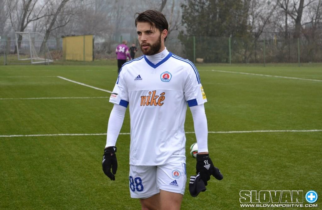 Pre Vasileiosa Pliatsikasa je cťou byť členom klubu s tak bohatou ... 65ecd181910