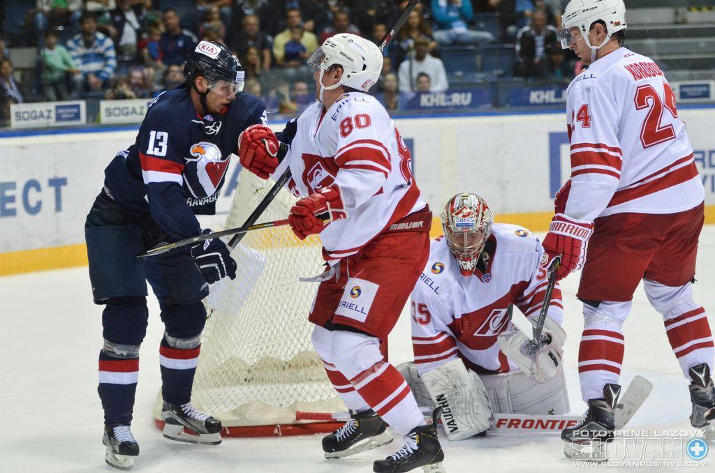 4e6c46e774 Preview  HC Slovan Bratislava - Spartak Moskva - slovanpositive.com