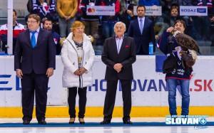 HC Slovan - CSKA Moscow ACT0396