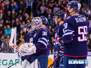 HC Slovan - CSKA Moscow ACT0398