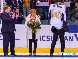 HC Slovan - CSKA Moscow ACT0403