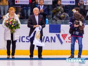 HC Slovan - CSKA Moscow ACT0404
