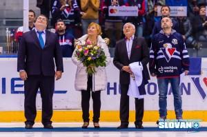 HC Slovan - CSKA Moscow ACT0412