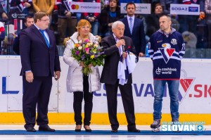 HC Slovan - CSKA Moscow ACT0413