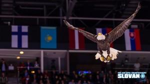 HC Slovan - CSKA Moscow ACT0414