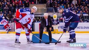 HC Slovan - CSKA Moscow ACT0422