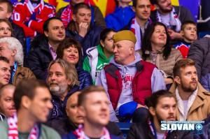 HC Slovan - CSKA Moscow ACT0429