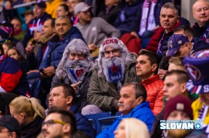HC Slovan - CSKA Moscow ACT0430