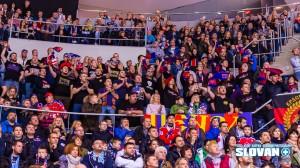 HC Slovan - CSKA Moscow ACT0432