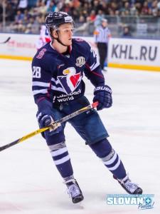 HC Slovan - CSKA Moscow ACT0434
