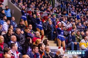 HC Slovan - CSKA Moscow ACT0435