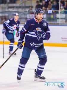 HC Slovan - CSKA Moscow ACT0439