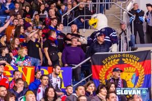 HC Slovan - CSKA Moscow ACT0462