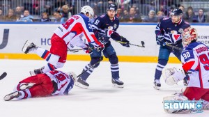 HC Slovan - CSKA Moscow ACT0465