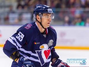 HC Slovan - CSKA Moscow ACT0513