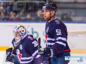 HC Slovan - CSKA Moscow ACT0517