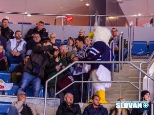 HC Slovan - HC Traktor ACT0863