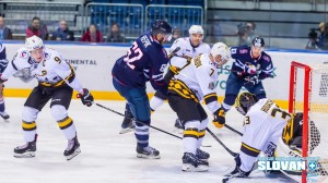 HC Slovan - HC Severstal  ACT3627