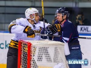 HC Slovan - HC Severstal  ACT3629