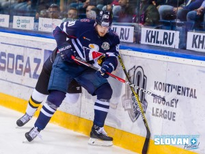 HC Slovan - HC Severstal  ACT3631