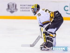 HC Slovan - HC Severstal  ACT3634