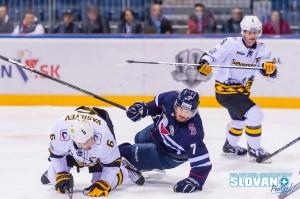 HC Slovan - HC Severstal  ACT3639