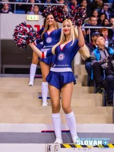 HC Slovan - HC Severstal  ACT3642