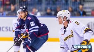 HC Slovan - HC Severstal  ACT3644