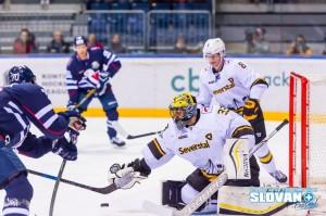 HC Slovan - HC Severstal  ACT3645