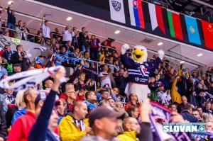 HC Slovan - HC Severstal  ACT3651