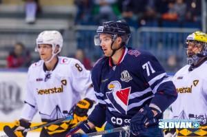 HC Slovan - HC Severstal  ACT3653