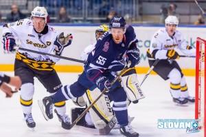 HC Slovan - HC Severstal  ACT3654