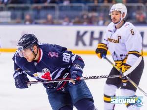 HC Slovan - HC Severstal  ACT3659