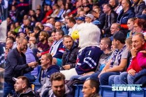 HC Slovan - HC Severstal  ACT3660