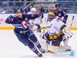 HC Slovan - HC Severstal  ACT3662