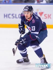 HC Slovan - HC Severstal  ACT3666