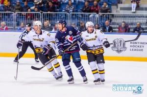 HC Slovan - HC Severstal  ACT3674