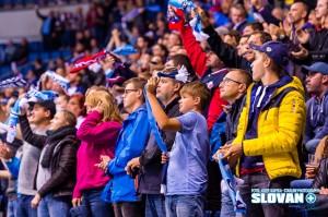 HC Slovan - HC Severstal  ACT3679