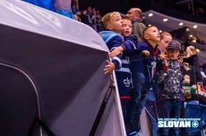 HC Slovan - HC Severstal  ACT3680