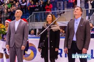 HC Slovan - Jokerit Helsinky ACT0137