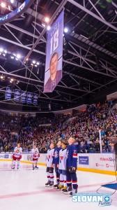 HC Slovan - Jokerit Helsinky ACT0139