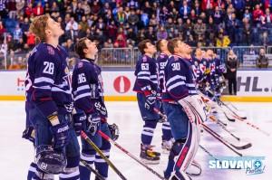 HC Slovan - Jokerit Helsinky ACT0142