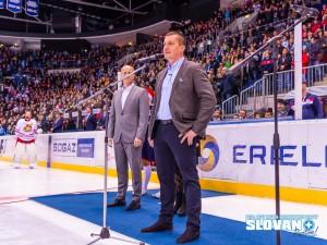 HC Slovan - Jokerit Helsinky ACT0146