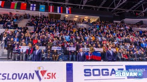 HC Slovan - Jokerit Helsinky ACT0149