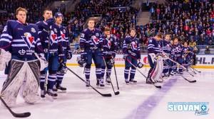 HC Slovan - Jokerit Helsinky ACT0156