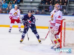HC Slovan - Jokerit Helsinky ACT0165